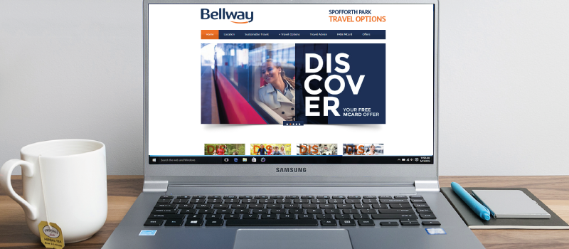 Bellway Travel Plan